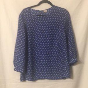 Merona blouse